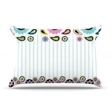 Paisley Party Pillow Case