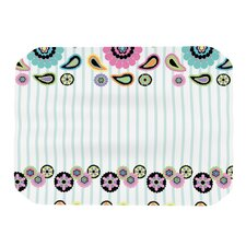 Paisley Party Placemat