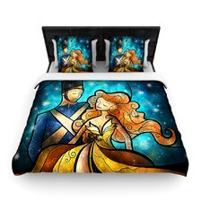 Nutcracker Duvet Cover Collection