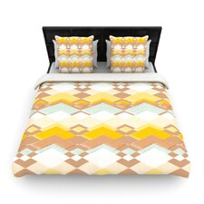 Retro Desert Duvet Cover Collection