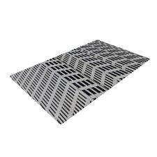 The Grid Novelty Rug