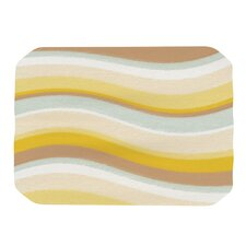Desert Waves Placemat