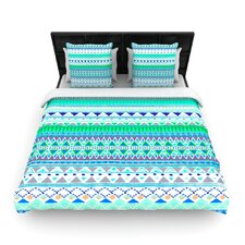 Emerald Chenoa Duvet Cover Collection