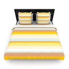Desert Stripes Duvet Cover Collection