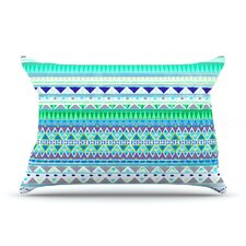 Emerald Chenoa Pillow Case