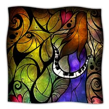 So This is Love Microfiber Fleece Throw Blanket