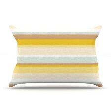 Desert Stripes Pillow Case
