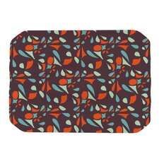 Retro Tile Placemat