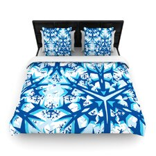 Winter Mountains Duvet Cover Collection