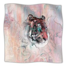 Illusive By Nature Microfiber Fleece Throw Blanket