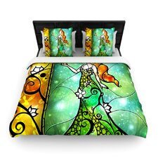 Fairy Tale Frog Prince Duvet Cover Collection