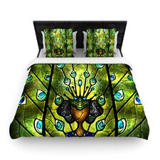 Angel Eyes Duvet Cover Collection