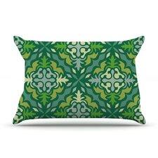 Yulenique Pillow Case