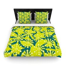 Festive Splash Duvet Cover