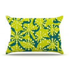 Festive Splash Pillow Case