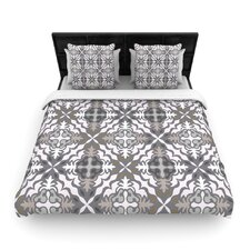 Let In Snow Duvet Cover Collection