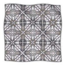 Let In Snow Microfiber Fleece Throw Blanket