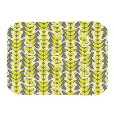 Whirling Leaves Placemat
