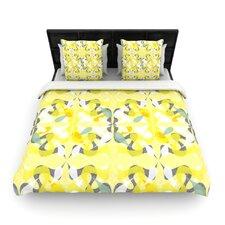 Spring Flourish Duvet Cover Collection