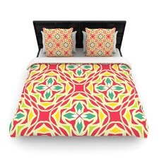 Christmas Carnival Duvet Cover Collection
