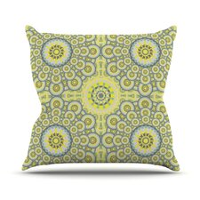 Multifaceted Throw Pillow