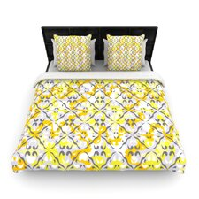 Effloresco Duvet Cover Collection