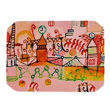 Happy Town Placemat