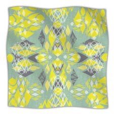 Joyful Microfiber Fleece Throw Blanket
