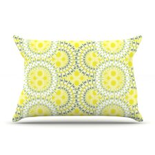 Blossoming Buds Pillow Case