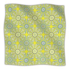 Budtime Microfiber Fleece Throw Blanket