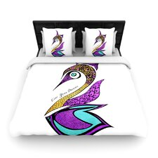 Dreams Swan Duvet Cover