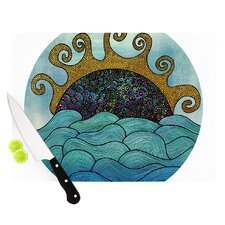 Oceania Cutting Board