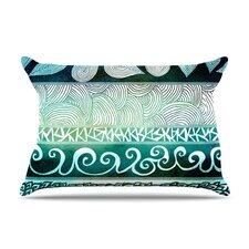 Dreamy Tribal Pillow Case