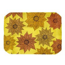 Its Raining Flowers Placemat