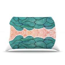 Ocean Flow Pillow Case