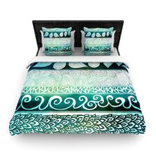 Dreamy Tribal Duvet Cover Collection