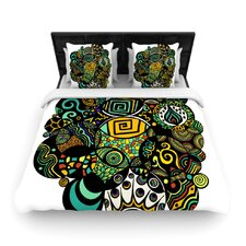 Multicolor Life Duvet Cover Collection