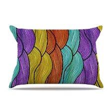 Textiles 2 Pillow Case