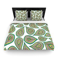 Its Raining Leafs Duvet Cover Collection