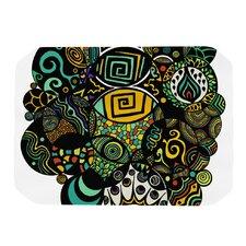Multicolor Life Placemat