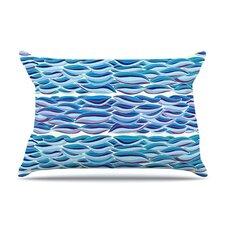 The High Sea Pillow Case