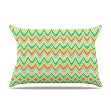 Bright and Bold Pillow Case