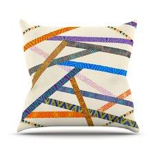 Unparalleled Throw Pillow
