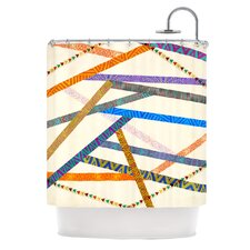 Unparalleled Polyester Shower Curtain