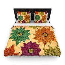 Color Me Floral Duvet Cover Collection