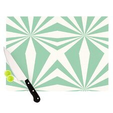 Starburst Cutting Board