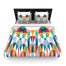 Modern Day Arches Duvet Cover Collection