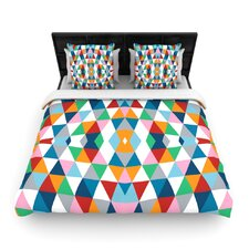 Geometric Duvet Cover Collection