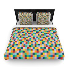 Colour Blocks Duvet Cover Collection