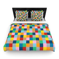 Colour Blocks Zoom Duvet Cover Collection